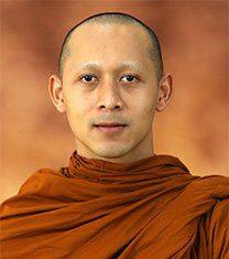 Bhikkhu Dhammaratano