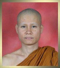 Bhikkhu Sucirano, Mahāthera