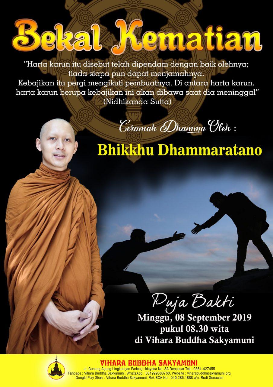 Dhammaratanoo 8 september