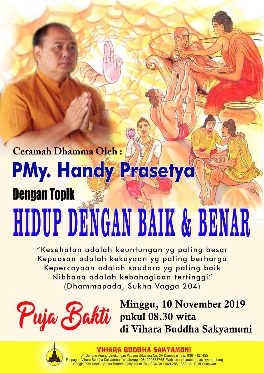 handy Prasetya 10 Nov